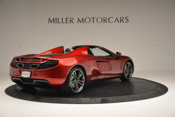 Used 2013 McLaren MP4-12C Base for sale Sold at Pagani of Greenwich in Greenwich CT 06830 7