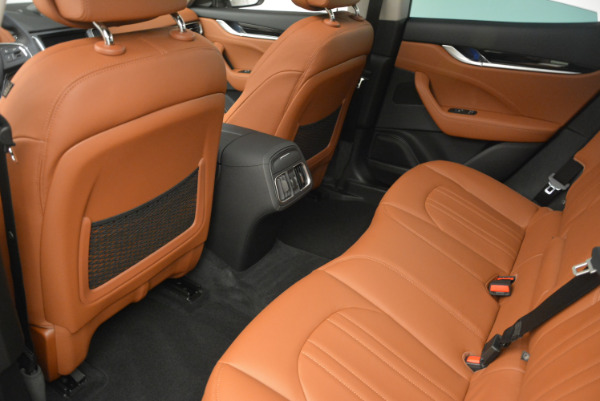 New 2017 Maserati Levante for sale Sold at Pagani of Greenwich in Greenwich CT 06830 16