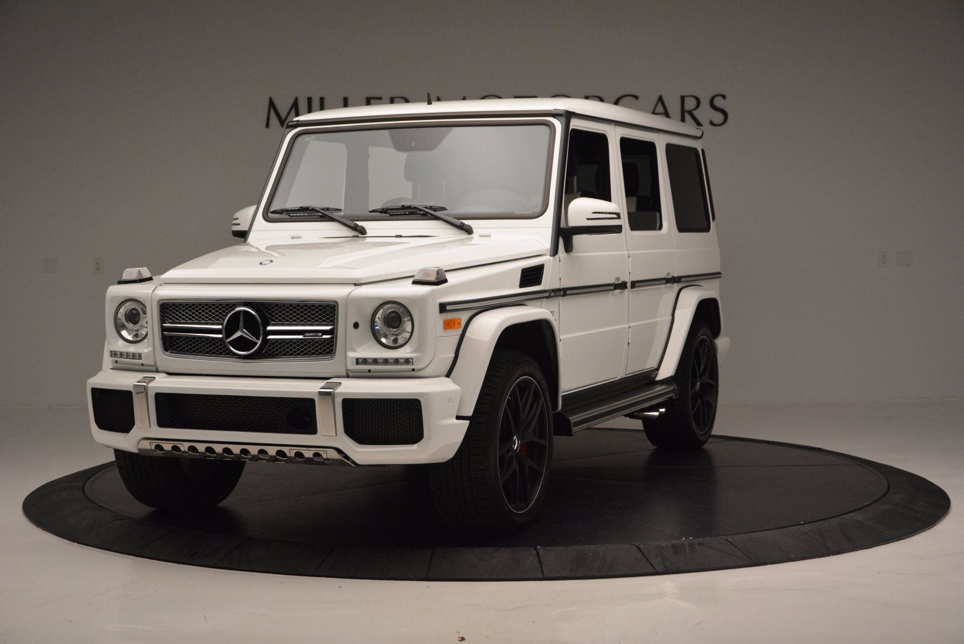 Used 2016 Mercedes Benz G-Class AMG G65 for sale Sold at Pagani of Greenwich in Greenwich CT 06830 1