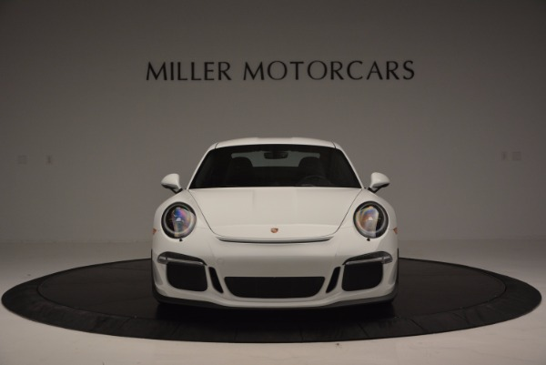 Used 2016 Porsche 911 R for sale Sold at Pagani of Greenwich in Greenwich CT 06830 6