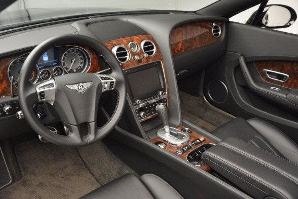 Used 2013 Bentley Continental GTC for sale Sold at Pagani of Greenwich in Greenwich CT 06830 18