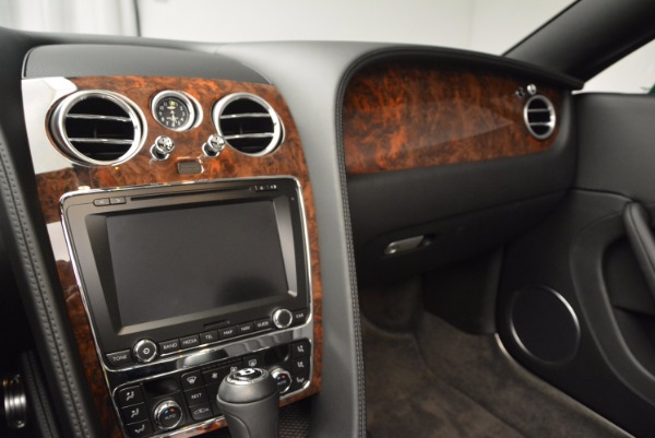 Used 2013 Bentley Continental GTC for sale Sold at Pagani of Greenwich in Greenwich CT 06830 21