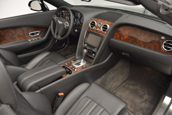 Used 2013 Bentley Continental GTC for sale Sold at Pagani of Greenwich in Greenwich CT 06830 25