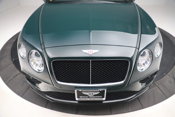 Used 2017 Bentley Continental GTC V8 S for sale $145,900 at Pagani of Greenwich in Greenwich CT 06830 21