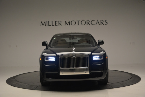 Used 2011 Rolls-Royce Ghost for sale Sold at Pagani of Greenwich in Greenwich CT 06830 13
