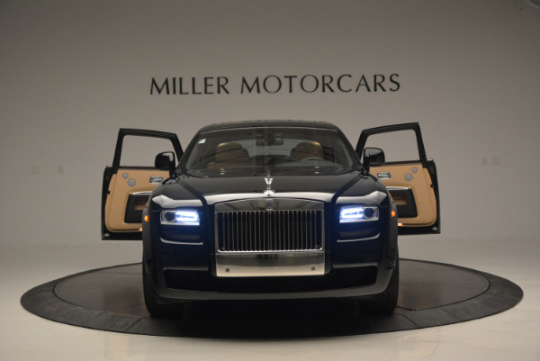 Used 2011 Rolls-Royce Ghost for sale Sold at Pagani of Greenwich in Greenwich CT 06830 14