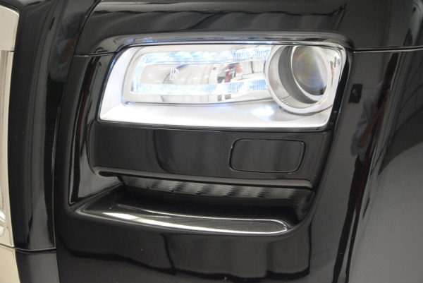 Used 2011 Rolls-Royce Ghost for sale Sold at Pagani of Greenwich in Greenwich CT 06830 17