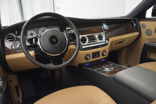 Used 2011 Rolls-Royce Ghost for sale Sold at Pagani of Greenwich in Greenwich CT 06830 20