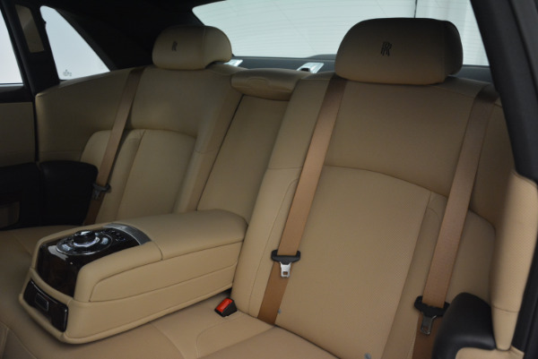 Used 2011 Rolls-Royce Ghost for sale Sold at Pagani of Greenwich in Greenwich CT 06830 22
