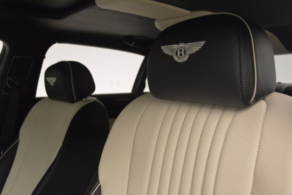 New 2017 Bentley Flying Spur V8 S for sale Sold at Pagani of Greenwich in Greenwich CT 06830 16