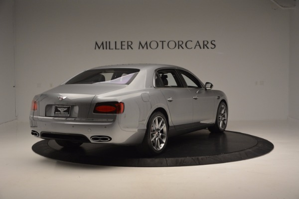 New 2017 Bentley Flying Spur V8 S for sale Sold at Pagani of Greenwich in Greenwich CT 06830 7