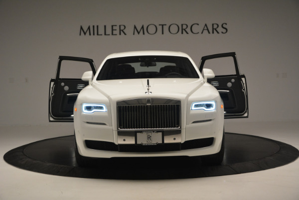 Used 2016 Rolls-Royce Ghost Series II for sale Sold at Pagani of Greenwich in Greenwich CT 06830 14
