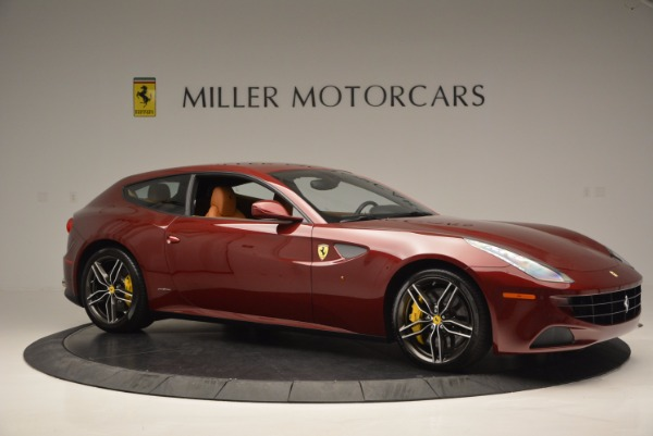Used 2015 Ferrari FF for sale Sold at Pagani of Greenwich in Greenwich CT 06830 13