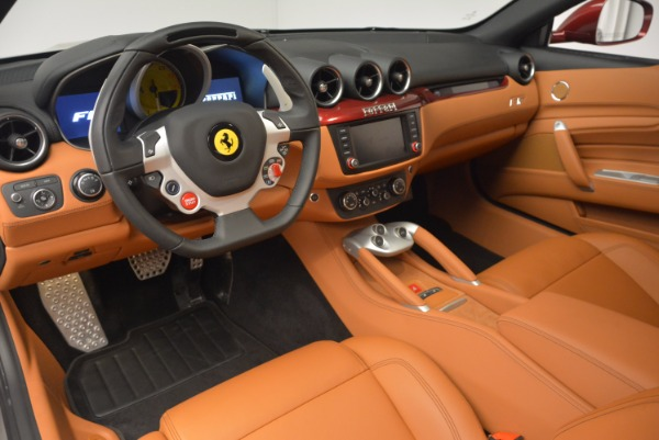 Used 2015 Ferrari FF for sale Sold at Pagani of Greenwich in Greenwich CT 06830 16