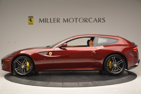 Used 2015 Ferrari FF for sale Sold at Pagani of Greenwich in Greenwich CT 06830 6