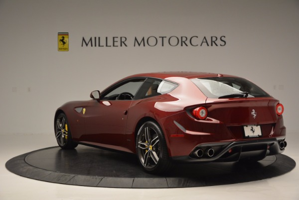 Used 2015 Ferrari FF for sale Sold at Pagani of Greenwich in Greenwich CT 06830 8