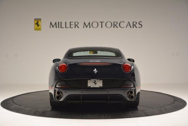 Used 2010 Ferrari California for sale Sold at Pagani of Greenwich in Greenwich CT 06830 18