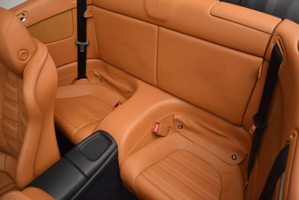 Used 2010 Ferrari California for sale Sold at Pagani of Greenwich in Greenwich CT 06830 28