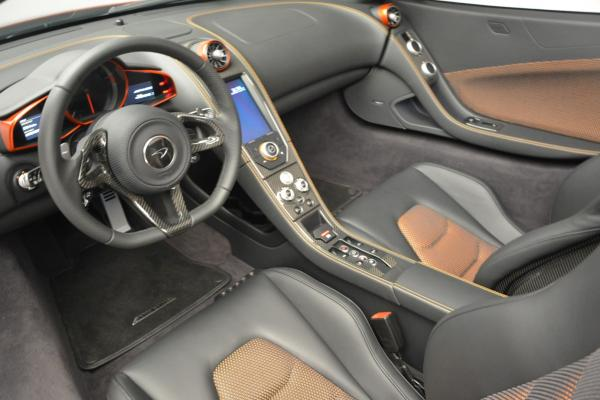 Used 2013 McLaren MP4-12C Base for sale Sold at Pagani of Greenwich in Greenwich CT 06830 20