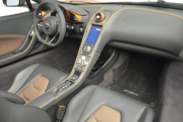 Used 2013 McLaren MP4-12C Base for sale Sold at Pagani of Greenwich in Greenwich CT 06830 25