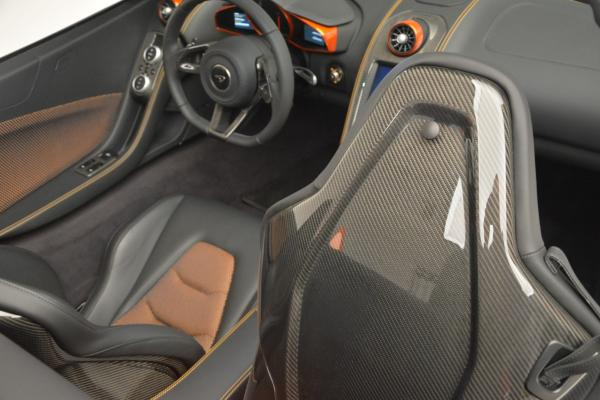 Used 2013 McLaren MP4-12C Base for sale Sold at Pagani of Greenwich in Greenwich CT 06830 28