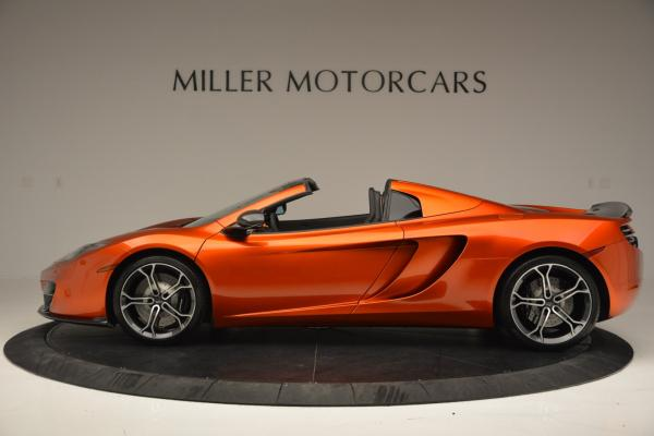 Used 2013 McLaren MP4-12C Base for sale Sold at Pagani of Greenwich in Greenwich CT 06830 3