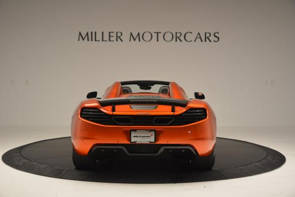 Used 2013 McLaren MP4-12C Base for sale Sold at Pagani of Greenwich in Greenwich CT 06830 6