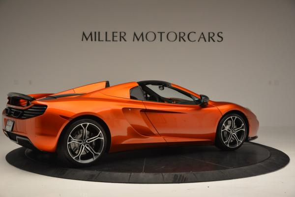 Used 2013 McLaren MP4-12C Base for sale Sold at Pagani of Greenwich in Greenwich CT 06830 8
