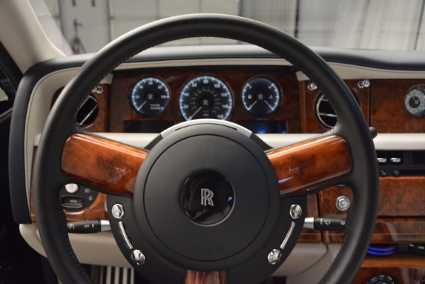 Used 2011 Rolls-Royce Phantom for sale Sold at Pagani of Greenwich in Greenwich CT 06830 13