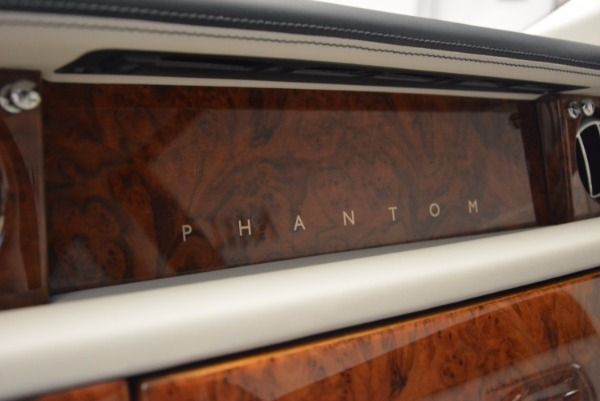 Used 2011 Rolls-Royce Phantom for sale Sold at Pagani of Greenwich in Greenwich CT 06830 15