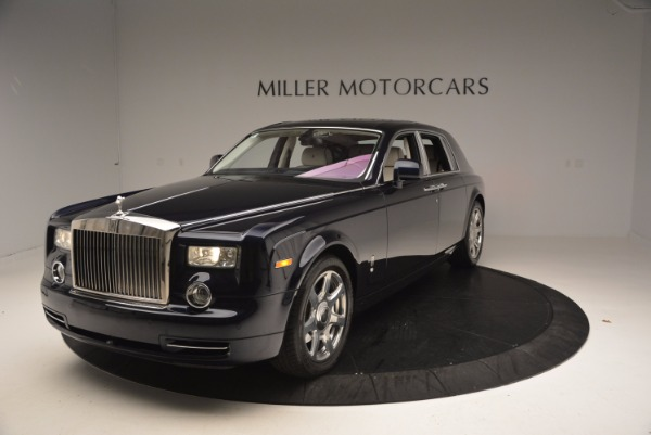 Used 2011 Rolls-Royce Phantom for sale Sold at Pagani of Greenwich in Greenwich CT 06830 2