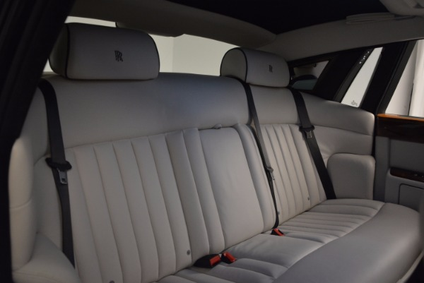 Used 2011 Rolls-Royce Phantom for sale Sold at Pagani of Greenwich in Greenwich CT 06830 20