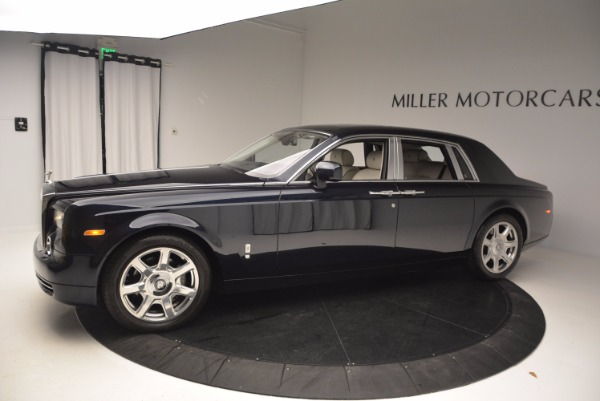 Used 2011 Rolls-Royce Phantom for sale Sold at Pagani of Greenwich in Greenwich CT 06830 3