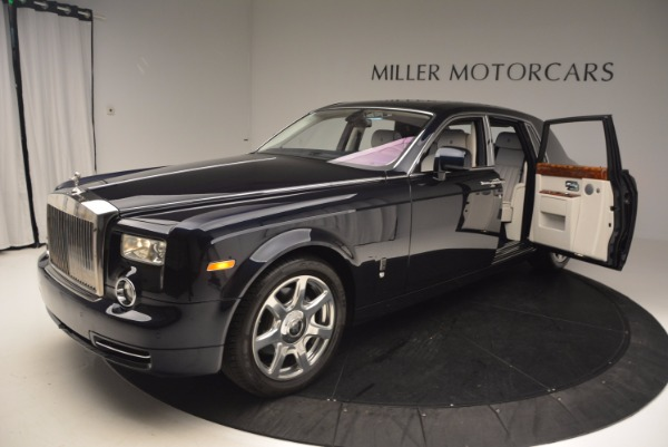 Used 2011 Rolls-Royce Phantom for sale Sold at Pagani of Greenwich in Greenwich CT 06830 4