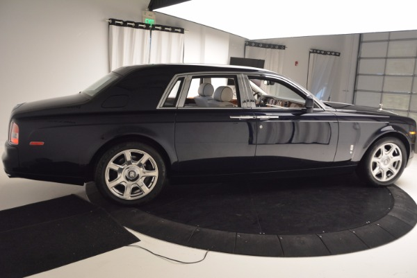 Used 2011 Rolls-Royce Phantom for sale Sold at Pagani of Greenwich in Greenwich CT 06830 6