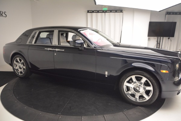 Used 2011 Rolls-Royce Phantom for sale Sold at Pagani of Greenwich in Greenwich CT 06830 7