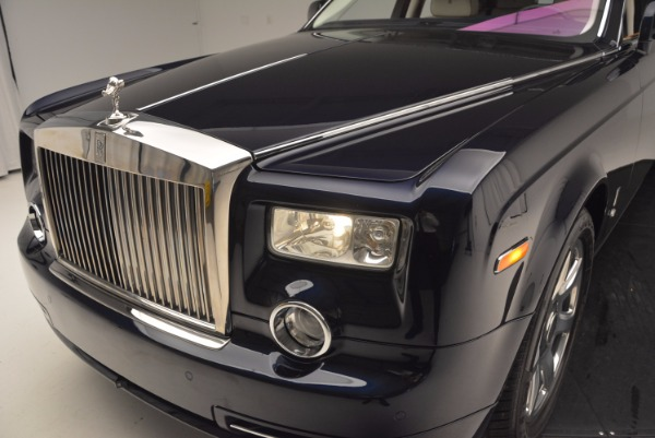 Used 2011 Rolls-Royce Phantom for sale Sold at Pagani of Greenwich in Greenwich CT 06830 8