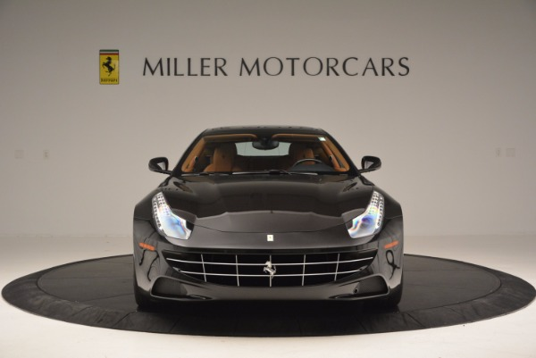 Used 2014 Ferrari FF for sale Sold at Pagani of Greenwich in Greenwich CT 06830 12