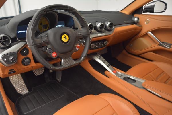 Used 2014 Ferrari F12 Berlinetta for sale Sold at Pagani of Greenwich in Greenwich CT 06830 13
