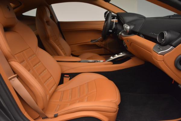 Used 2014 Ferrari F12 Berlinetta for sale Sold at Pagani of Greenwich in Greenwich CT 06830 18