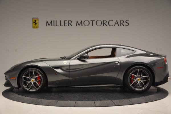 Used 2014 Ferrari F12 Berlinetta for sale Sold at Pagani of Greenwich in Greenwich CT 06830 3
