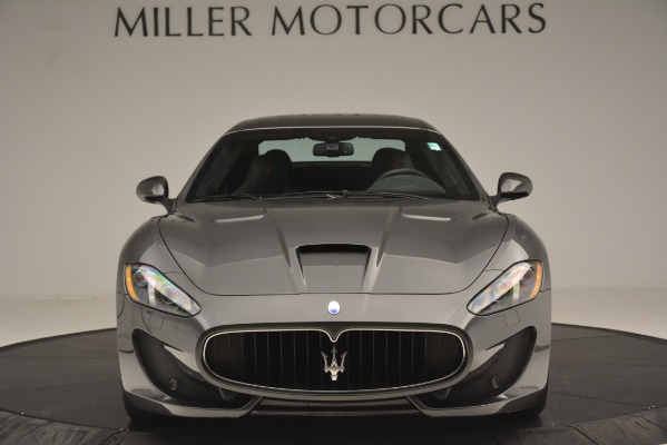 Used 2017 Maserati GranTurismo GT Sport Special Edition for sale Sold at Pagani of Greenwich in Greenwich CT 06830 12