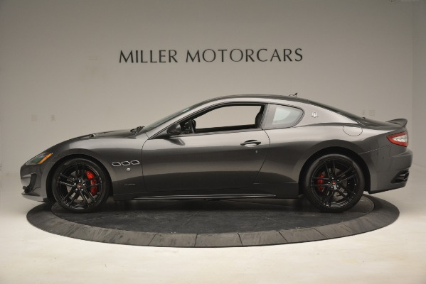 Used 2017 Maserati GranTurismo GT Sport Special Edition for sale Sold at Pagani of Greenwich in Greenwich CT 06830 3