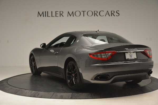 Used 2017 Maserati GranTurismo GT Sport Special Edition for sale Sold at Pagani of Greenwich in Greenwich CT 06830 5