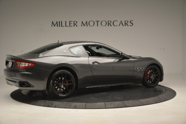 Used 2017 Maserati GranTurismo GT Sport Special Edition for sale Sold at Pagani of Greenwich in Greenwich CT 06830 8