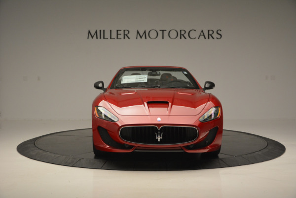 New 2017 Maserati GranTurismo Sport Special Edition for sale Sold at Pagani of Greenwich in Greenwich CT 06830 18