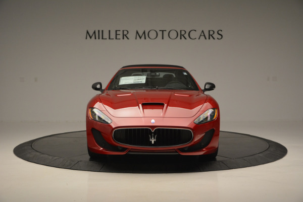 New 2017 Maserati GranTurismo Sport Special Edition for sale Sold at Pagani of Greenwich in Greenwich CT 06830 19
