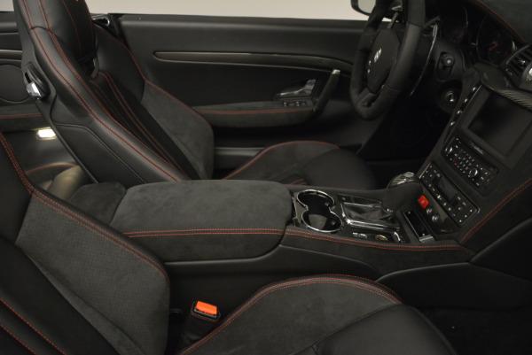 New 2017 Maserati GranTurismo Sport Special Edition for sale Sold at Pagani of Greenwich in Greenwich CT 06830 27