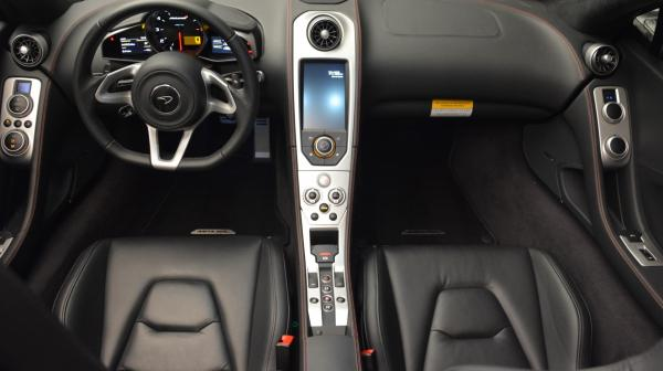 Used 2013 McLaren 12C Spider for sale Sold at Pagani of Greenwich in Greenwich CT 06830 25