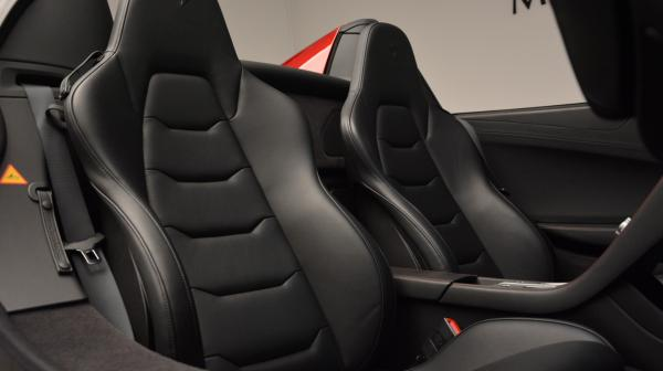 Used 2013 McLaren 12C Spider for sale Sold at Pagani of Greenwich in Greenwich CT 06830 28